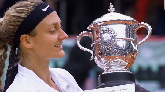 Cựu nữ hoàng Grand Slam mách nước cho quần vợt Việt - Ảnh 2.