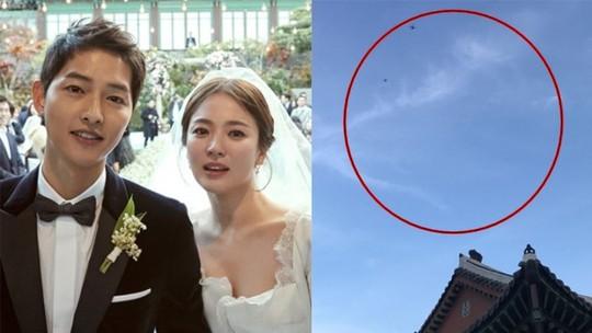 Một người Việt bị phạt vì quay flycam ở khu đám cưới Song Hye Kyo - Ảnh 1.