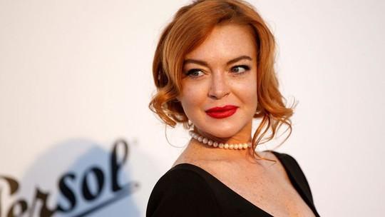 Lindsay Lohan bị rắn cắn ở Thái Lan - Ảnh 1.