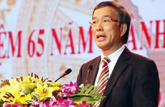 Ban Bí thư kỷ luật cựu Bí thư Vĩnh Phúc và Phó Chủ tịch Thanh Hóa - Ảnh 1.