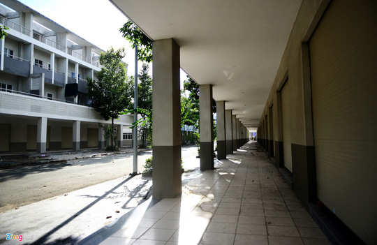 Thành phố 1.000 ha nhiều năm hoang vắng ở Bình Dương - Ảnh 16.