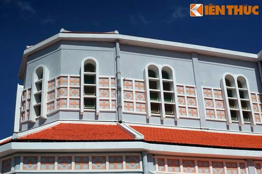 Khám phá nhà thờ Nhọn nổi tiếng ở Quy Nhơn - Ảnh 13.