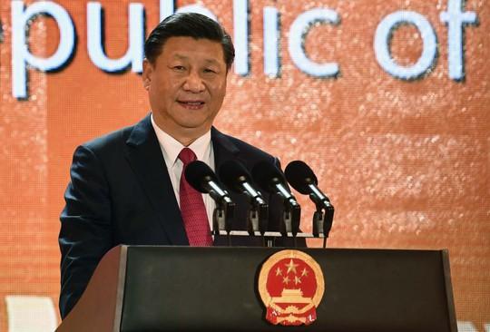 Hai giấc mơ của lãnh đạo Trung - Mỹ - Ảnh 1.