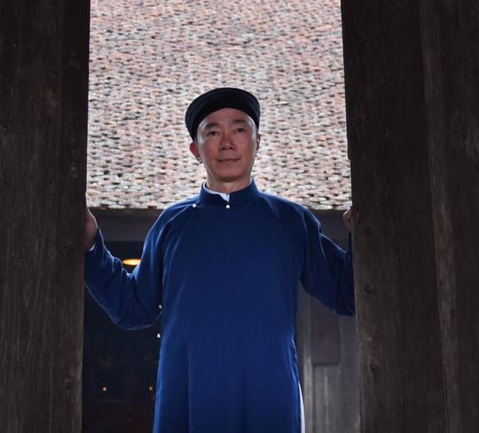 Đại sứ Phạm Sanh Châu được biết đến là người có công đưa di sản Việt Nam ra thế giới