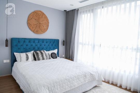 Chi 300 triệu để biến căn hộ thành nơi nghỉ dưỡng ngay tại Hà Nội - Ảnh 17.