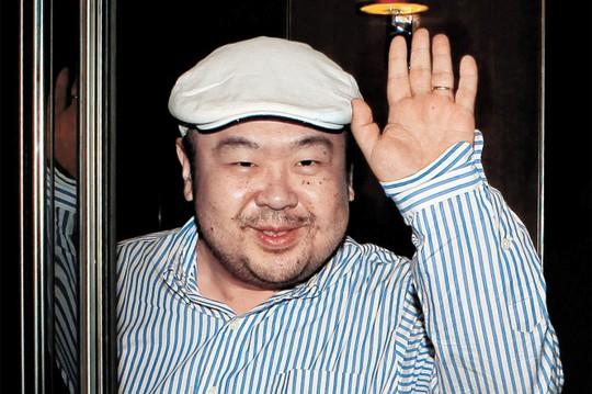 Giới chức Malaysia đã kết luận Kim Chol chính là Kim Jong-nam. Ảnh: Reuters