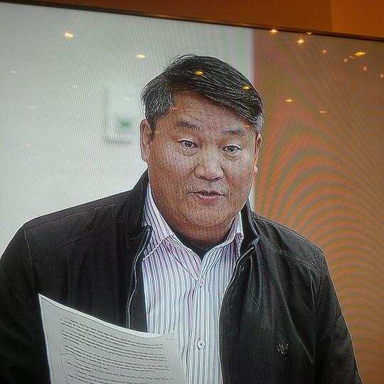 TS. Nguyễn Văn Tiên: Việc tăng chi quỹ BHYT vừa qua, tình trạng lạm dụng BHYT chủ yếu là do kết quả áp dụng giá dịch vụ y tế sau khi đã điều chỉnh