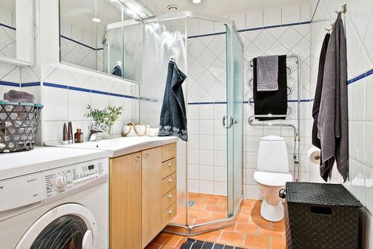 Chiêm ngưỡng căn hộ áp mái có giá 17 tỉ đồng - Ảnh 18.