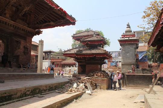 Nepal: Lạc lối ở Thamel - Ảnh 23.