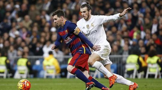 El Clasico - trận đấu được mong chờ nhất năm - Ảnh 4.