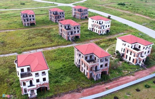 Thành phố 1.000 ha nhiều năm hoang vắng ở Bình Dương - Ảnh 19.