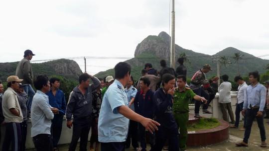 Gió mạnh dần, Côn Đảo đón 1.000 người tránh bão số 16 (Tembin) - Ảnh 11.