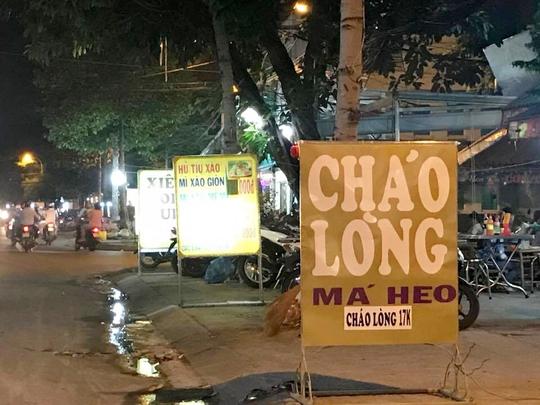 Phố ẩm thực cửa ngõ phía Tây Sài Gòn hoạt động ra sao? - Ảnh 2.
