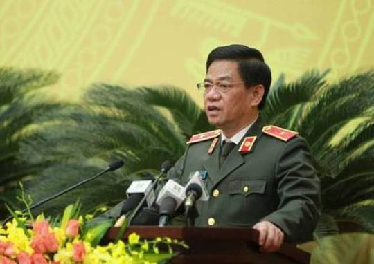 Có thể khởi tố vụ án tại DN ông Lê Thanh Thản trong tuần tới - Ảnh 2.