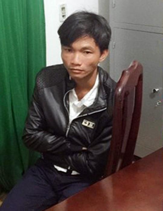 Bắt 2 đối tượng táo tơn cướp ô tô trên đèo Bảo Lộc - Ảnh 1.