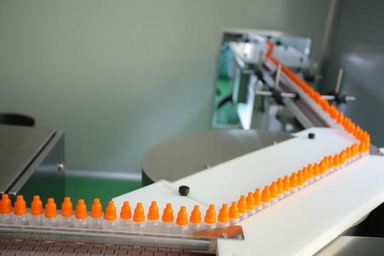 Hiện đại hóa sản xuất dược phẩm để tăng hiệu quả - Ảnh 2.