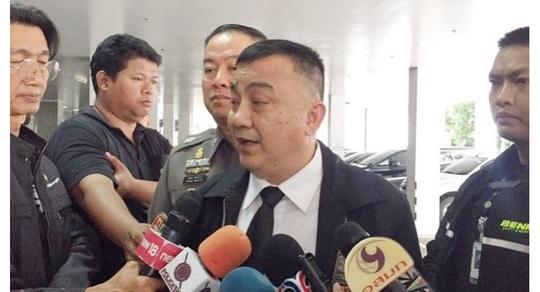 Thái Lan lần ra chủ mưu giúp bà Yingluck chạy trốn - Ảnh 1.
