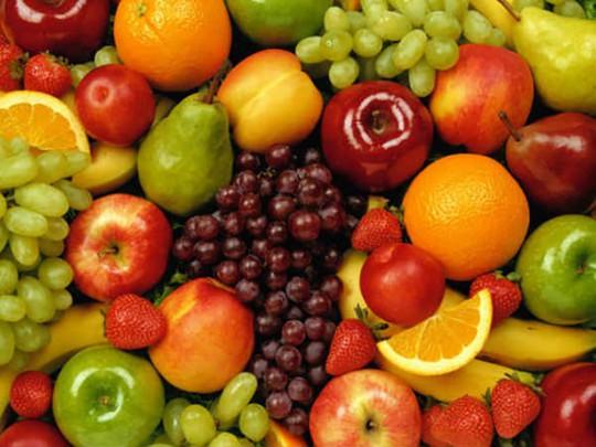 Thực đơn ăn kiêng để giảm 7 cân chỉ trong 7 ngày - Ảnh 1.