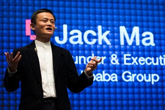 Jack Ma gợi ý nghề kiếm nhiều tiền trong tương lai - Ảnh 1.