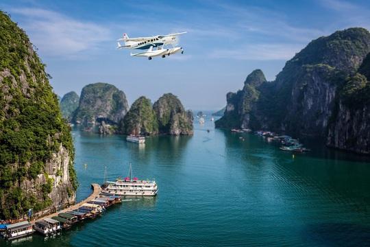 5 trải nghiệm độc đáo khiến du khách quên đường về ở vịnh Hạ Long - Ảnh 2.