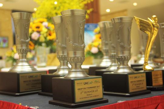 Giải Unicap chính thức khai mạc tại FLC Quy Nhơn Golf Links - Ảnh 2.