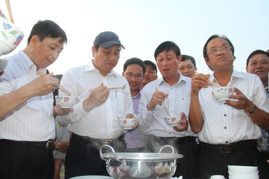 Đà Nẵng 20 năm đổi mới