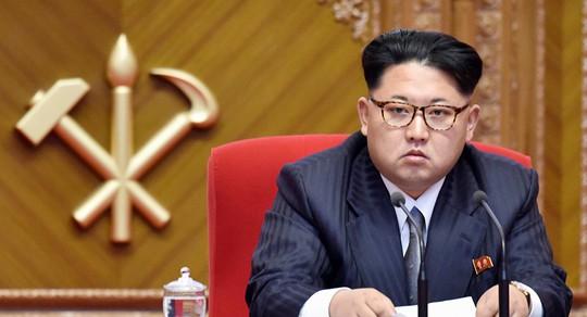Cán cân quyền lực ở Triều Tiên sắp thay đổi? - Ảnh 1.