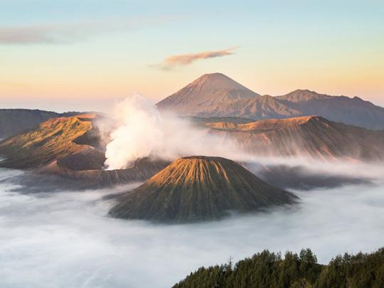 15 kỳ quan thiên nhiên tuyệt đẹp nên tới một lần trong đời - Ảnh 2.
