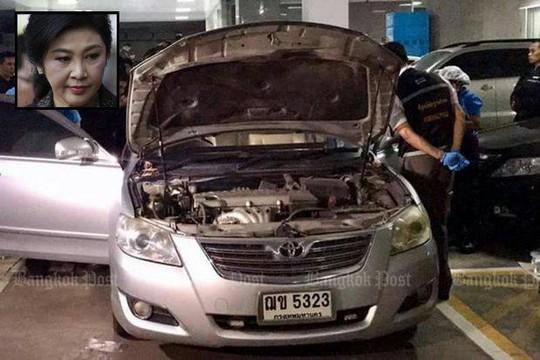 Thủ tướng Thái Lan biết nơi ở của bà Yingluck - Ảnh 2.