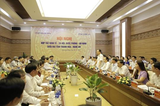 Dự án 10.000 tỉ đồng của FLC tại Nghệ An sẽ khởi công trong quý I-2018 - Ảnh 1.