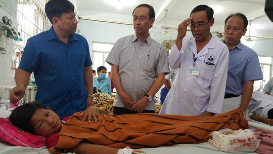 Danh tính nạn nhân vụ tai nạn 6 người chết ở Tây Ninh - Ảnh 1.
