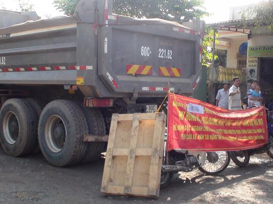 Thông xe đường vào mỏ đá Tân Cang: tin vui dành cho người dân xã Phước Tân, Biên Hòa - Ảnh 2.