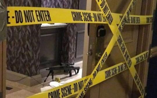 Biết làm gì với căn phòng mà kẻ thảm sát Las Vegas thuê? - Ảnh 1.
