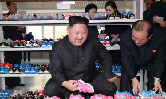 """Mỹ """"đang chuẩn bị bước cuối cùng về Triều Tiên"""" - Ảnh 2."""