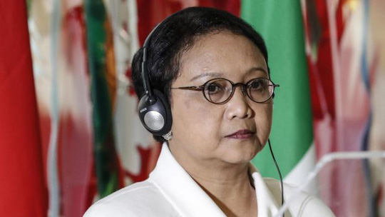 Mỹ quyết không nói lý do cấm tướng Indonesia nhập cảnh - Ảnh 2.