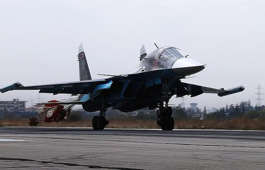 Nga giảm sự hiện diện quân sự ở Syria? - Ảnh 2.