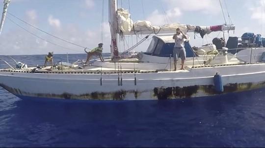 Câu chuyện sống sót trên biển 5 tháng là bịa đặt? - Ảnh 2.