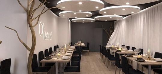 Bên trong nhà hàng khỏa thân đầu tiên của Paris - Ảnh 2.