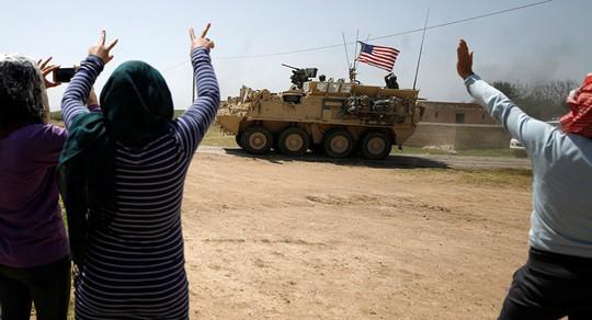 Tổng thống Thổ Nhĩ Kỳ: Nga, Mỹ nên rút quân khỏi Syria - Ảnh 2.