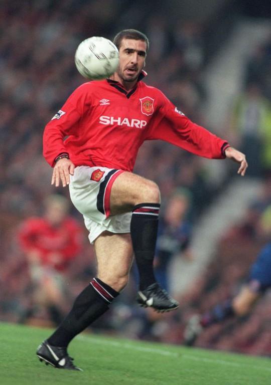 Cantona tìm ra người đủ sức thay thế mình, khuyên M.U mua ngay - Ảnh 1.