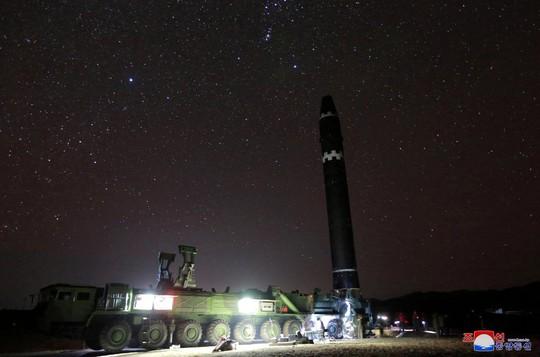 Bất chấp trừng phạt, gần 50 nước vẫn làm ăn với Triều Tiên - Ảnh 2.