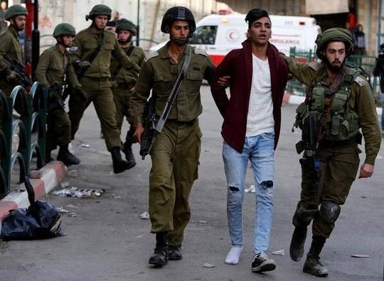 Israel - Thổ Nhĩ Kỳ khẩu chiến vì Jerusalem - Ảnh 3.