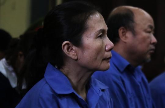 Đề nghị tử hình nguyên giám đốc Agribank Bến Thành - Ảnh 3.