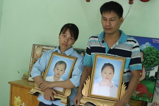 Công an tỉnh Bình Dương lên tiếng vụ 2 cháu bé chết thảm - Ảnh 1.
