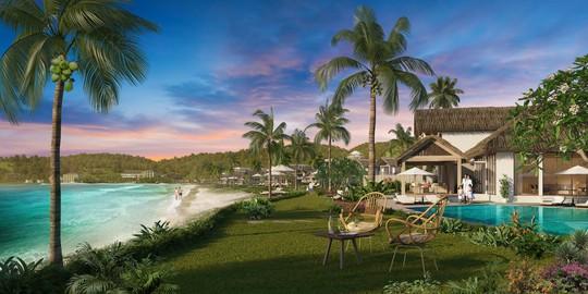 Sắp ra mắt tuyệt tác nghỉ dưỡng Sun Premier Village Kem Beach Resort tại Phú Quốc - Ảnh 2.