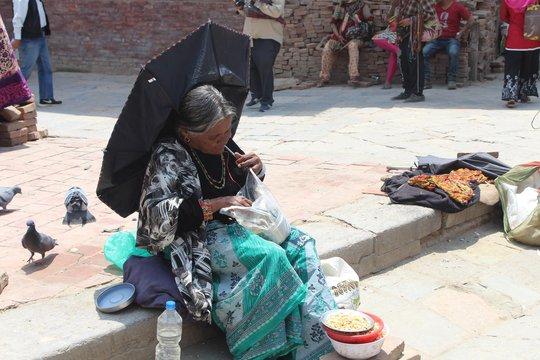 Nepal: Lạc lối ở Thamel - Ảnh 29.