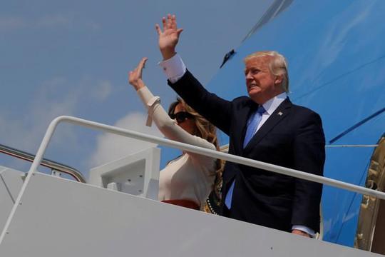 Thách thức chờ ông Trump ở nước ngoài - Ảnh 2.