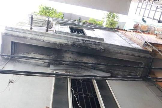 Cháy nhà lúc rạng sáng, vợ chồng và 2 con tử vong - Ảnh 3.