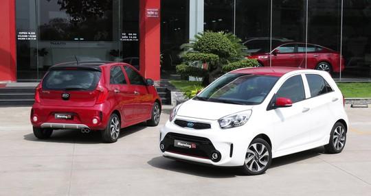 Dòng ô tô nào người Việt mua nhiều nhất? - Ảnh 3.