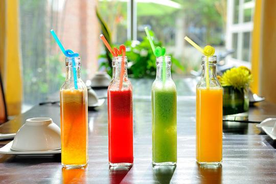 Thải độc bằng nước trái cây có an toàn và hiệu quả? - Ảnh 2.